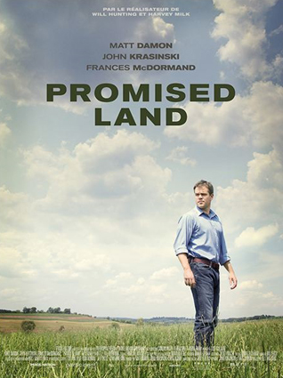 Promised-land